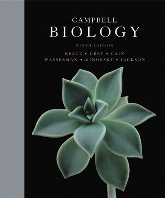 Benjamin-Cummings Publishing Company Campbell Biology [With Access Code] (9th Edition) by Reece, Jane B./ Urry, Lisa A./ Cain, Michael L. [Hardcover] at Sears.com