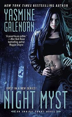Night Myst By Galenorn, Yasmine